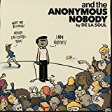 "Pochette de ""And the anonymous nobody"" - De la soul"