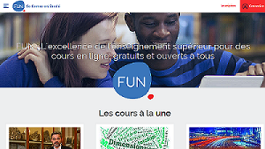 Vignette du site Fun