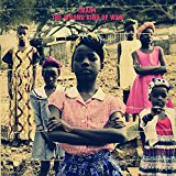 "Pochette de ""The wrong kind of war"" - imany"