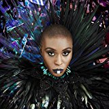 "Pochette de ""The Dreaming Room"" - Laura Mvula"