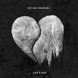 "Pochette de ""Love & hate"" - Michael Kiwanuka"