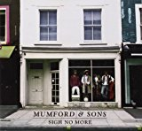 "Pochette de ""Sigh no more"" - Mumford & Sons"