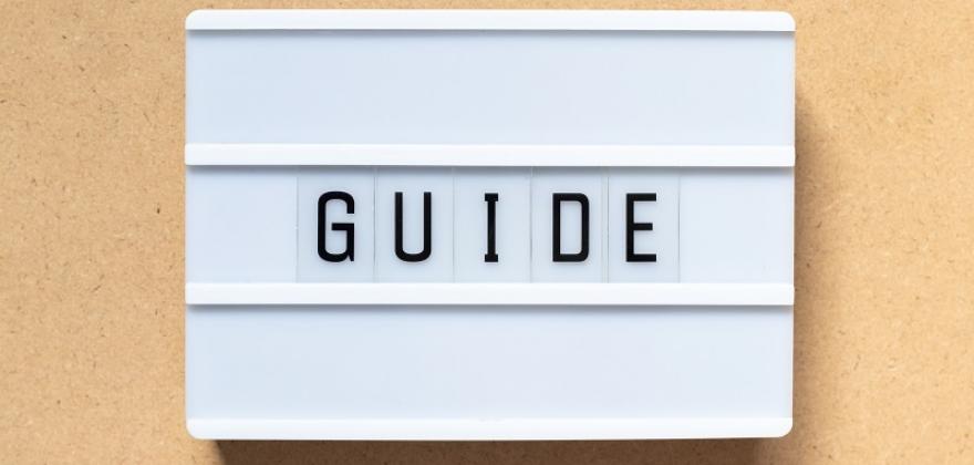 Guide d'utilisation du portail des bibliothèques  de Cergy-Pontoise