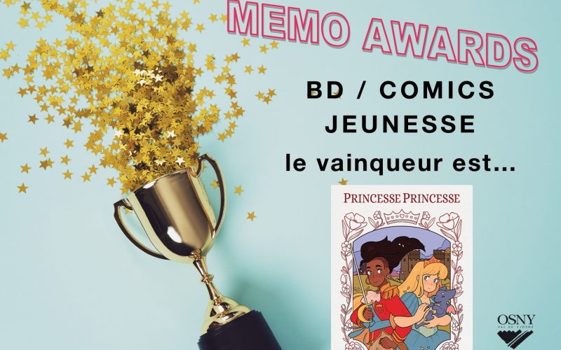 MéMO Awards