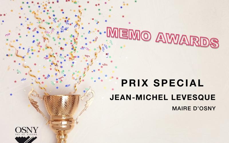 MéMO Awards