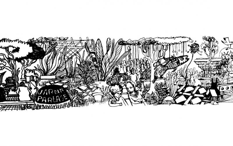 Jardins-Partagés-à-colorier©Carole-Chaix