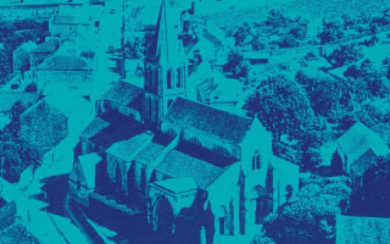église de Jouy-le-Mutier