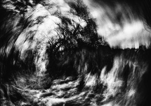 Darkness-Sophie Patry