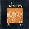 """Pochette du disque LP """"Ar Skloferien"""""""
