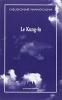 """couverture du livre """"Le Kung-fu"""" de Dieudonné Niangouna"""