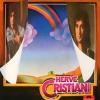 """Couverture de la pochette du LP """"Au pays de Mélodie"""" (1975) d'Hervé Christriani"""