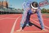 © gratisography - thinkstock - femme en position de départ sur piste d'athlétisme - Ateliers numériques - Débuter - bibliothèques de Cergy-Pontoise