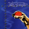 """Pochette du LP """"Alarme"""" de Kashmir"""