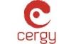 Logo de la ville de Cergy