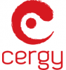 Logo de Cergy