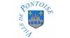 Logo de la ville de Pontoise