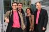 Quatuor Simon. - Crédits CACP
