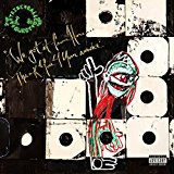 "Pochette de ""We got it from here... thank you 4 your service"" - A Tribe called quest"