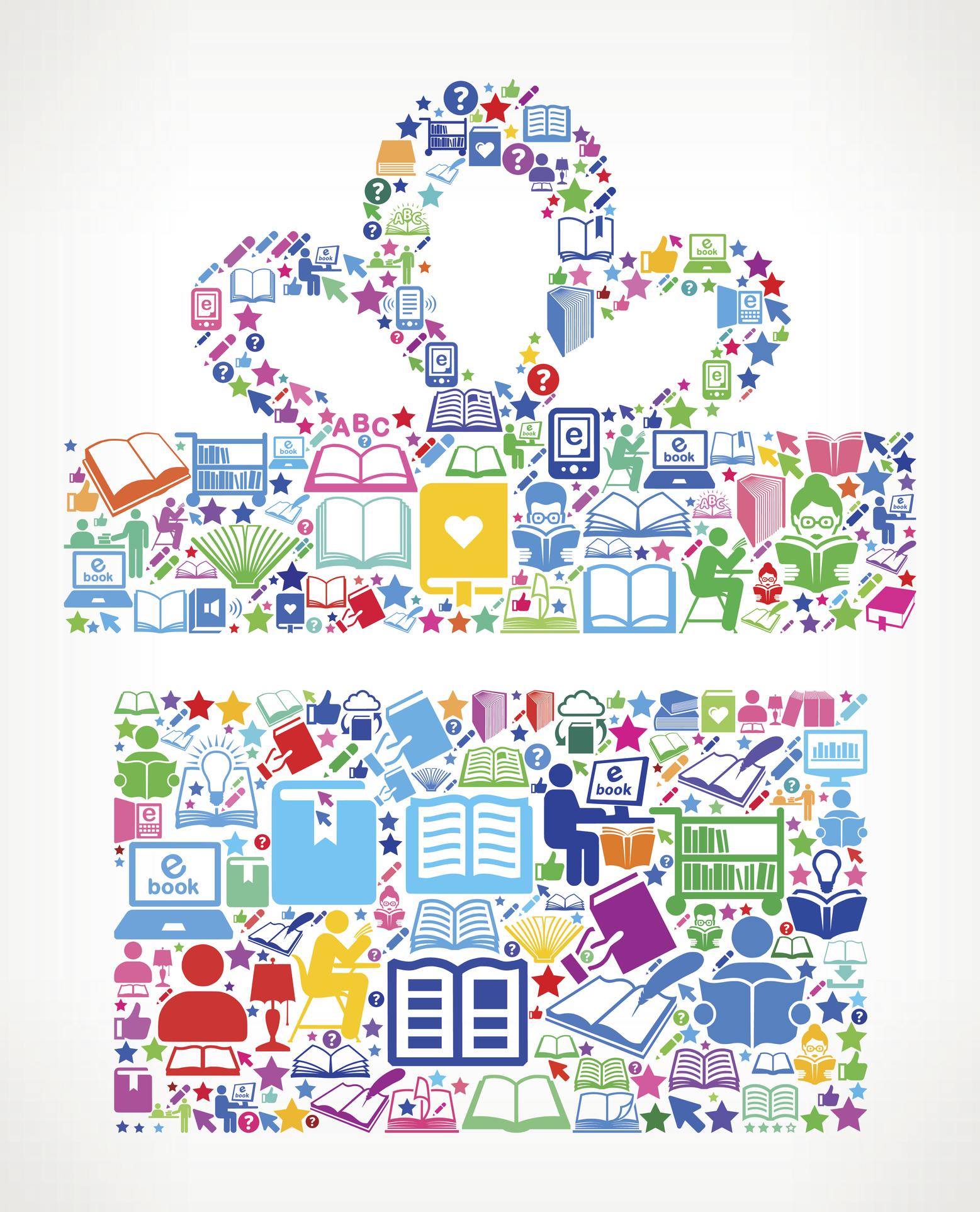 cadeau livres numériques ebook