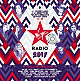 Pochette de Virgin radio 2017